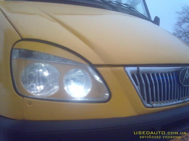 Продажа БАЗ 2215 , Городской автобус, фото #1
