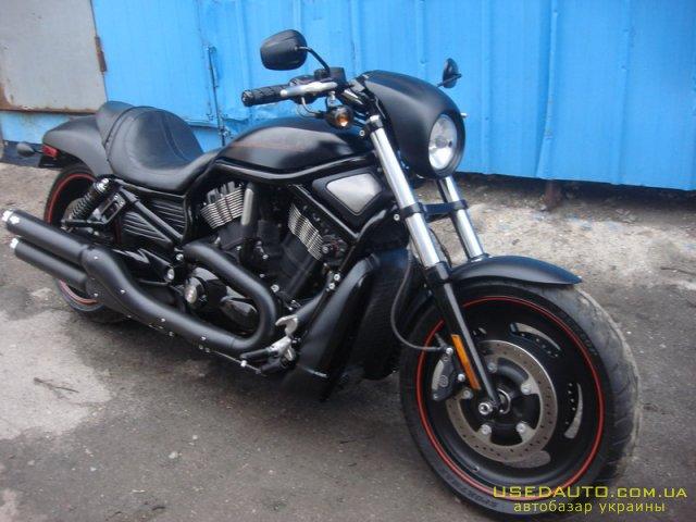 Продажа HARLEY-DAVIDSON VRSCDX , Дорожный мотоцикл, фото #1
