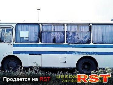 Продажа ПАЗ 3205 , Междугородный автобус, фото #1