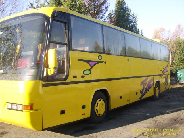 Продажа NEOPLAN 316 , Туристический автобус, фото #1