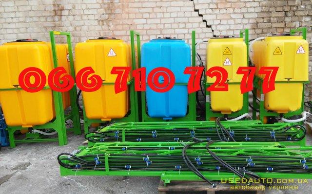 Продажа ОНШ-800 опрыскиватель  , Сеялка сельскохозяйственная, фото #1