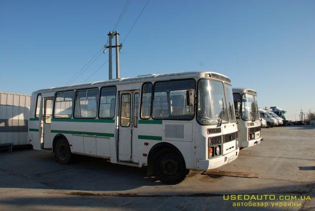 Продажа ПАЗ 4234 , Городской автобус, фото #1