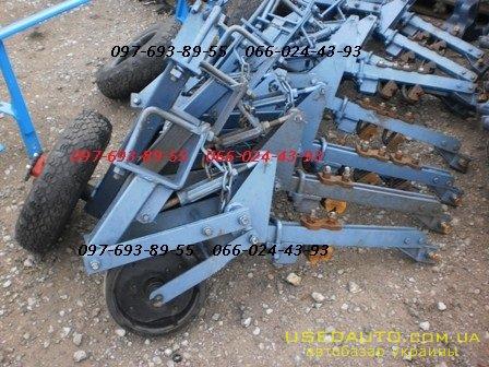 Продажа Секции культиватора КРН  , Сельскохозяйственный трактор, фото #1