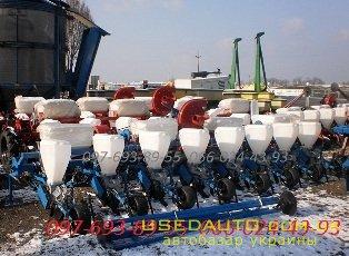 Продажа Сеялка СУПН 8М  , Сеялка сельскохозяйственная, фото #1