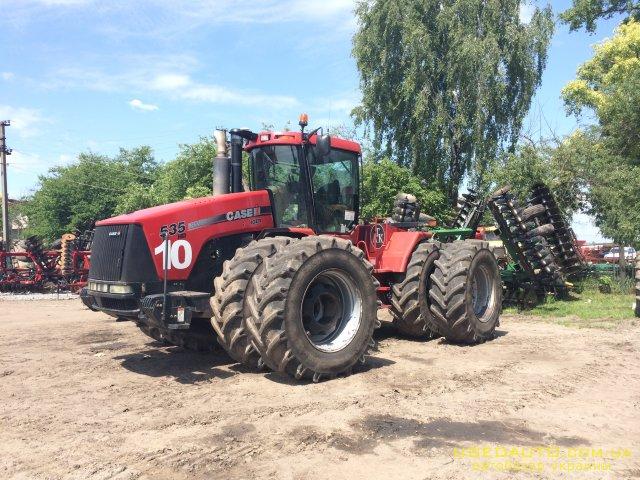 Продажа CASE  , Сельскохозяйственный трактор, фото #1