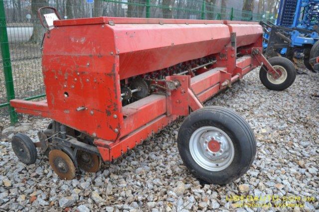Продажа CASE 5400 , Сеялка сельскохозяйственная, фото #1
