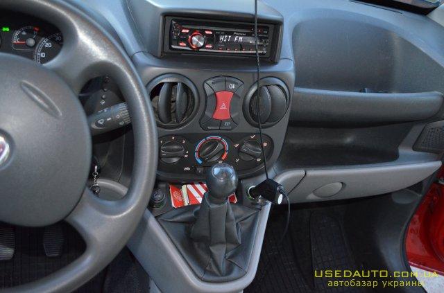 Продажа FIAT Doblo (ФИАТ), Пикап, фото #1