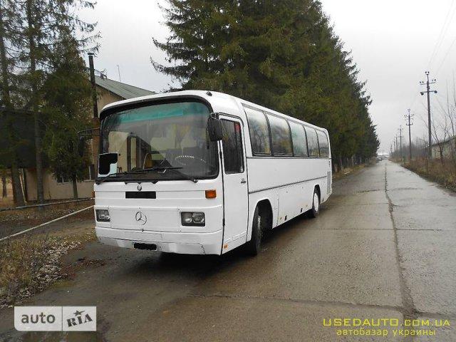 Продажа MERCEDES-BENZ o303 , Междугородный автобус, фото #1