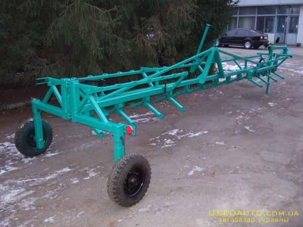 Продажа Мтз Навесная , Сельскохозяйственный трактор, фото #1