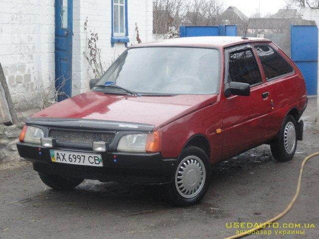 Продажа ЗАЗ 1102 , Универсал, фото #1