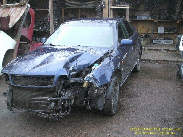 Продажа AUDI A4 (АУДИ), Седан, фото #1