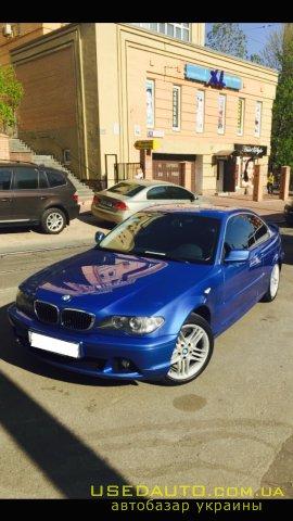 Продажа BMW 330 (БМВ), Купе, фото #1
