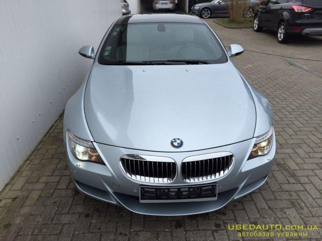 Продажа BMW M6 (БМВ), Купе, фото #1