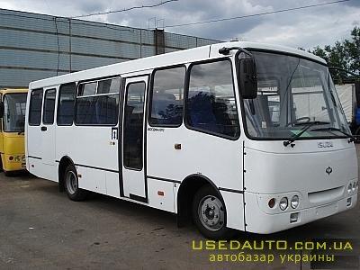 Продажа Богдан А-092 , Междугородный автобус, фото #1