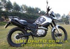 Продажа GEON  Grantour 400 EFI , Эндуро, фото #1
