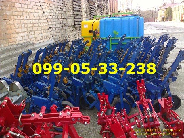 Продажа Культиватор пропашной КРН 5.6. .  , Сельскохозяйственный трактор, фото #1