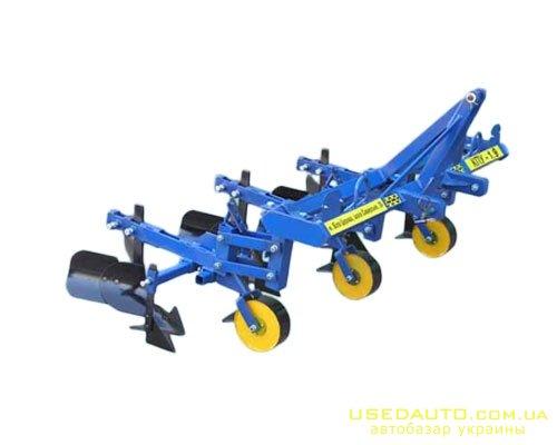 Продажа Культиватор универсальный КПУ -2  , Сельскохозяйственный трактор, фото #1