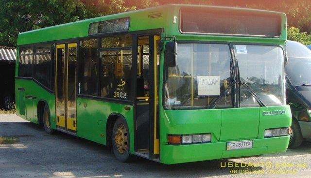 Продажа NEOPLAN N 4009 , Городской автобус, фото #1