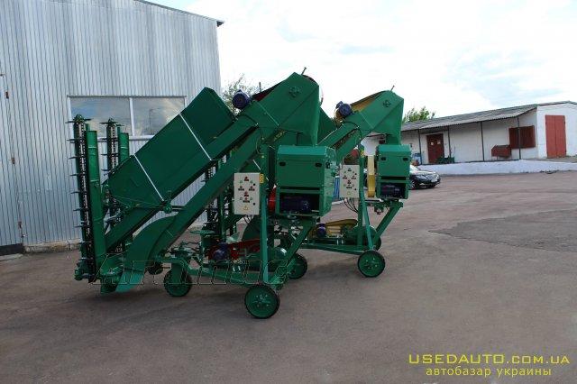 Продажа     Зернометатель ЗМ-90 НОВЫЕ!!!  , Сельскохозяйственный трактор, фото #1