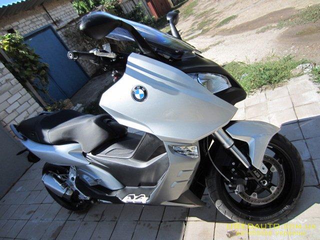 Продажа BMW C 600 Sport Avtomat (БМВ), Спортбайк, фото #1