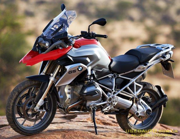 Продажа BMW GS1200R (БМВ), Эндуро, фото #1