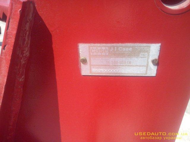 Продажа CASE 7 лап , Сеялка сельскохозяйственная, фото #1