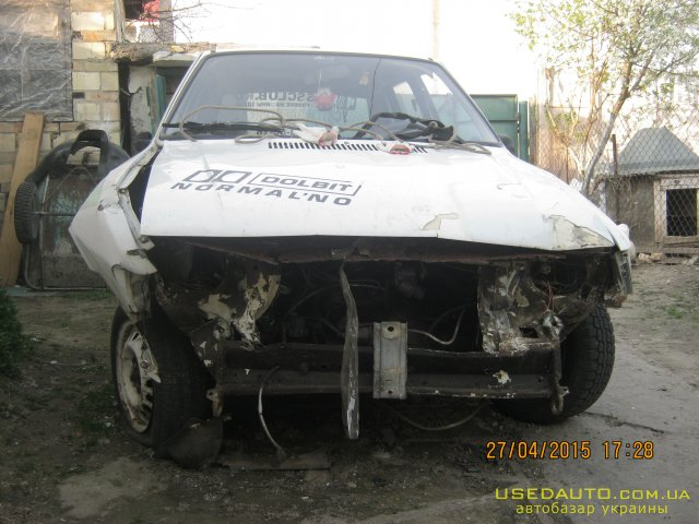 Продажа FIAT 127 (ФИАТ), Седан, фото #1
