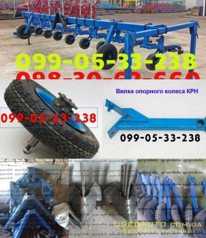 Продажа Хтз КРНВ-5.6 , Сельскохозяйственный трактор, фото #1