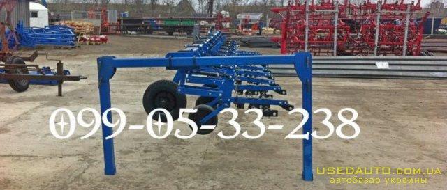 Продажа прополочный культиватор  , Сельскохозяйственный трактор, фото #1