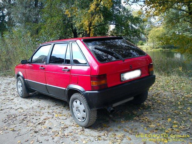 Продажа SEAT Ibiza (СЕАТ Ибица), Хэтчбек, фото #1