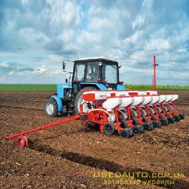 Продажа Сеялка GASPARDO Сеялка SP 8  , Сельскохозяйственный трактор, фото #1