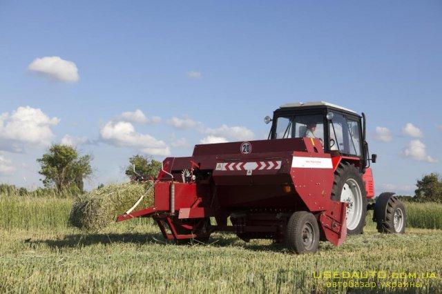 Продажа TUKAN 1600 ПРЕСС НОВЫЙ !!! 1600 , Сельскохозяйственный трактор, фото #1
