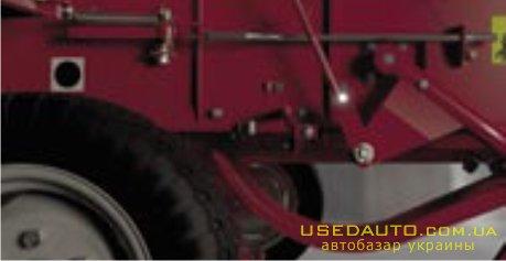 Продажа Тюковой TUKAN 1600  , Сельскохозяйственный трактор, фото #1