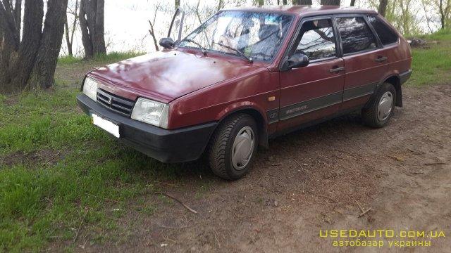 Продажа ВАЗ 2109 , Хэтчбек, фото #1