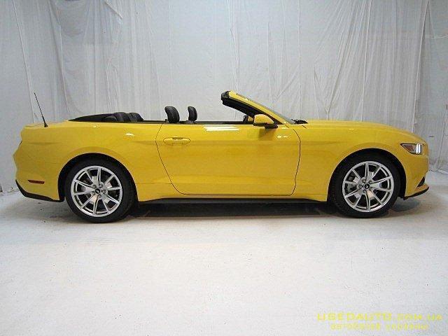Продажа FORD Mustang (ФОРД), Кабриолет, фото #1