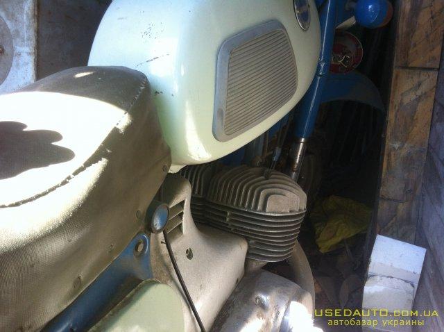 Продажа ИЖ Юпитер-3 , Дорожный мотоцикл, фото #1