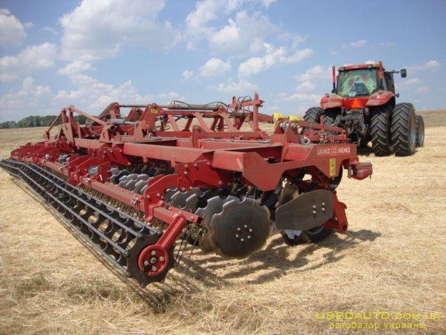 Продажа Лущильники Дукат2.5-16 м   , Сельскохозяйственный трактор, фото #1