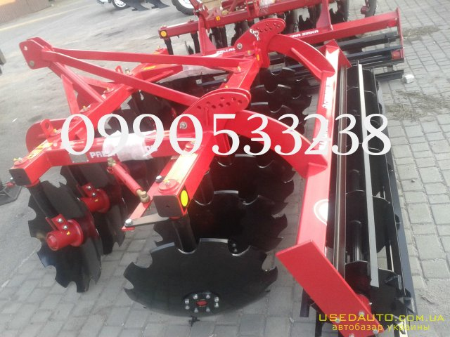 Продажа ПАЛЛАДА 2,4 ПРОДАЖА ОБМЕН СРОЧНО  , Сеялка сельскохозяйственная, фото #1