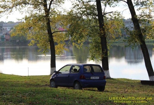 Продажа RENAULT Twingo (РЕНО Твинго), Хэтчбек, фото #1