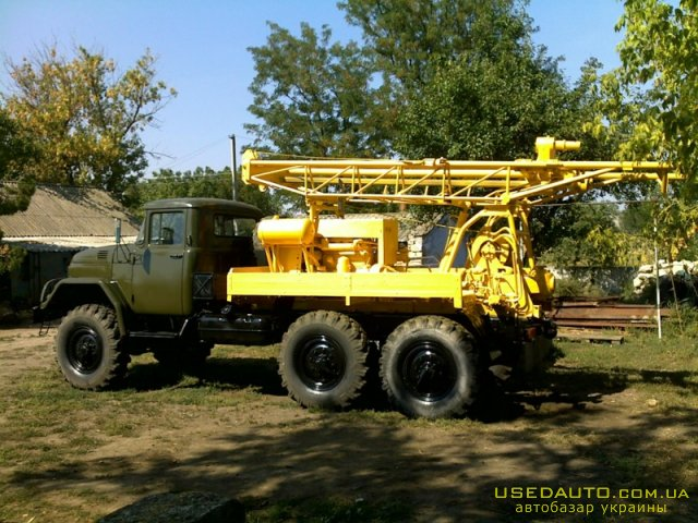 Продажа Буровая установка УГБ 1ВС , , фото #1