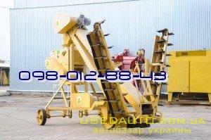 Продажа Зернометатели ЗЗП 60-80-100 и ЗМ  , Сельскохозяйственный трактор, фото #1