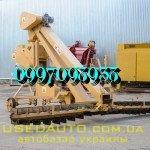 Продажа ЗМ-60К - Зерномет  , Сельскохозяйственный трактор, фото #1