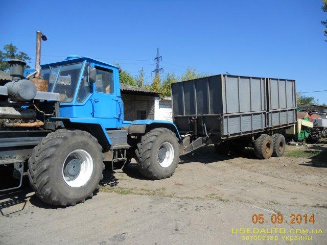 Продажа 2птс-9  , Самосвальный прицеп, фото #1