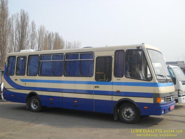 Продажа Богдан А-091 , А-092 , Городской автобус, фото #1