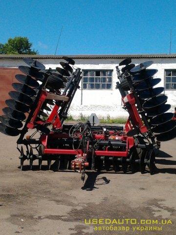 Продажа CASE RMX-370 , Сельскохозяйственный трактор, фото #1