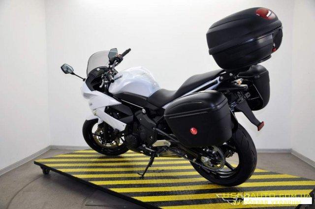 Продажа KAWASAKI ER6F , Дорожный мотоцикл, фото #1