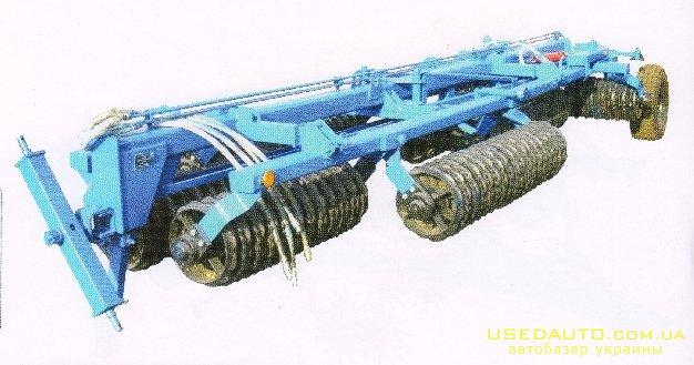 Продажа Коток КЗК — 9.2  , Сельскохозяйственный трактор, фото #1