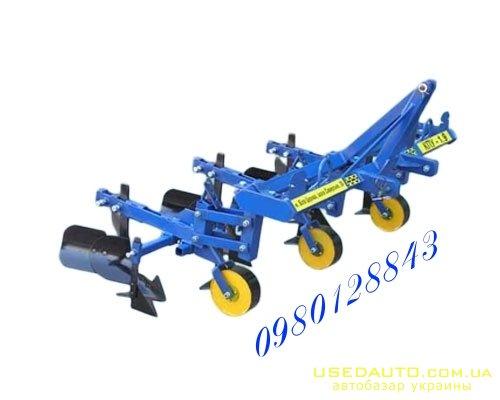 Продажа Культиватор универсальный, сплош  , Сельскохозяйственный трактор, фото #1