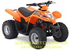 Продажа KYMCO  MAXXER 90 , Квадроцикл, фото #1