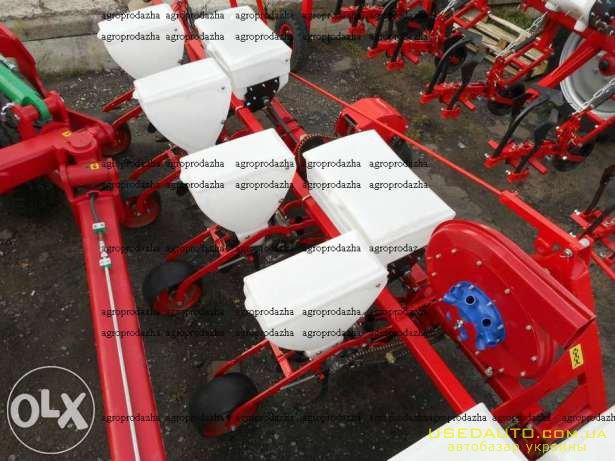 Продажа СЕЯЛКА СУПН6,СУПН8 2016 ГОДА!!  , Сельскохозяйственный трактор, фото #1